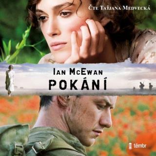 Pokání - McEwan Ian [Audio-kniha ke stažení]